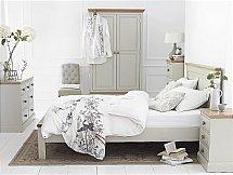 Barrow Clark - Daisy Bedroom - Wood Handles