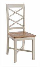 Barrow Clark - Daisy Solid Seat Chair