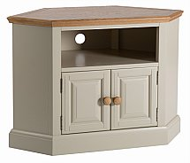 Barrow Clark - Daisy Corner TV Unit