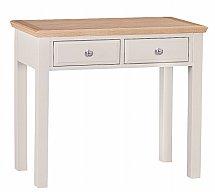 Barrow Clark - Daisy Dressing Table