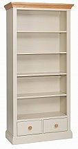 Barrow Clark - Daisy Tall Wide Bookcase