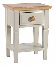 Barrow Clark - Daisy Side Table