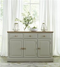 Barrow Clark - Daisy 3 Door Sideboard