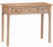 Barrow Clark - Grace Oak Dressing Table