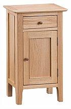 Barrow Clark - Grace Oak Small Cupboard