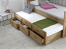 Barrow Clark - Bobby Cabin Bed