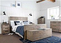 Barrow Clark - Voyage Bedroom