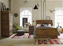 Barrow Clark - Loft Living Bedroom