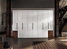 Nolte - Horizont 7000 Folding Door Wardrobe