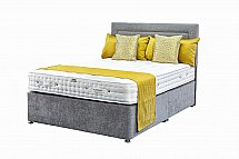 Millbrook Beds - Natural Cotton Elite Divan