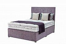 Millbrook Beds - Natural Cotton Excellence Divan