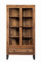 Barrow Clark - Loft Living Display Cabinet