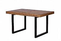 Barrow Clark - Loft Living 140-180cm Extending Dining Table
