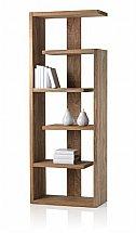 Barrow Clark - Seashamwood Bookcase