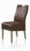 Barrow Clark - Zardos Dining Chair
