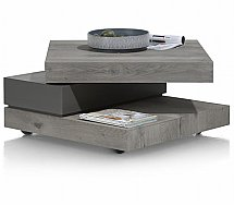 Barrow Clark - Saruna Coffee Table