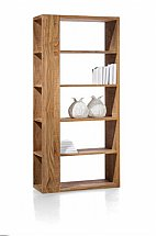 Barrow Clark - Seashamwood Room Divider - Bookcase