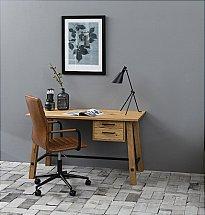 Actona - Oslo 2 Drawer Desk