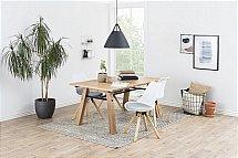 Actona - Oslo Dining Table