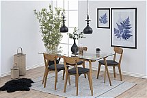 Actona - Taxi Dining Table