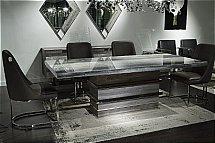 Stone International - Saturn Dining Table