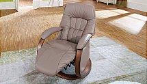 Himolla - Mosel Recliner Chair - 7348