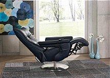 Himolla - Brock Recliner Chair - 7643
