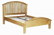 Halo - Sharwin Low Footend Bedstead