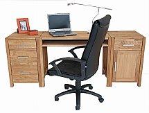 Barrow Clark - Ardennes Office Desk