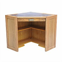 Barrow Clark - Cambridge Compact Corner Desk