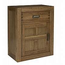 Barrow Clark - Cambridge Compact Cupboard Unit