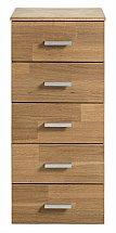 Barrow Clark - Ardennes 5 Drawer Cabinet