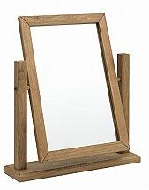 Unique - Como Dressing Table Mirror