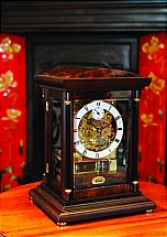 2259/BilliB-Bradley-Mantle-Clock
