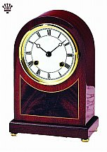 2276/BilliB-Rosewood-Mantle-Clock