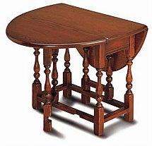 Old Charm - OC 1493 Gateleg Table