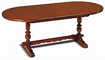 Old Charm - OC 2063 Lancaster Dining Table