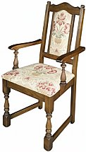 Old Charm - OC 2068 Carver Dining Chair