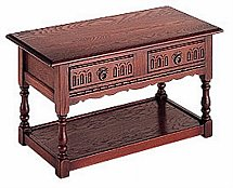 Old Charm - OC 2326 Occasional Table