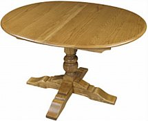 Old Charm - OC 2472 Aldeburgh Dining Table