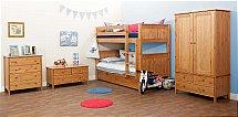 Stompa - Classic Kids Bedroom