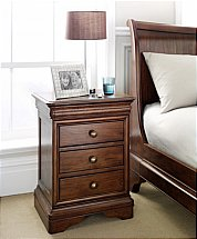 Willis and Gambier - Antoinette Bedside Chest