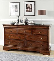 Willis and Gambier - Antoinette 4 + 3 Drawer Chest
