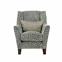 Barrow Clark - Chepstow Accent Chair