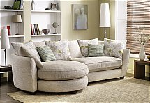 Ashwood - Fuji Chaise Sofa