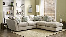 Ashwood - Fuji Corner Sofa