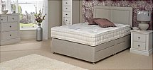 Staples - Astral Elite Pocket 1200 Divan Bed