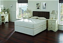 Staples - Debonair Backcare Divan Bed