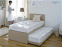 Hypnos - Trio Guest Bed