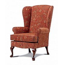 2393/Sherborne-Buckingham-High-Seat-Wing-Chair